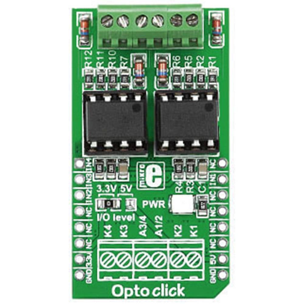 OPTO click MikroElektronika MIKROE-1196
