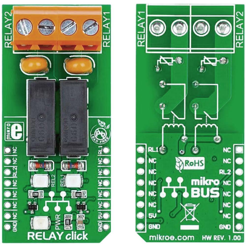 Razširitvena plošča MikroElektronika MIKROE-1370