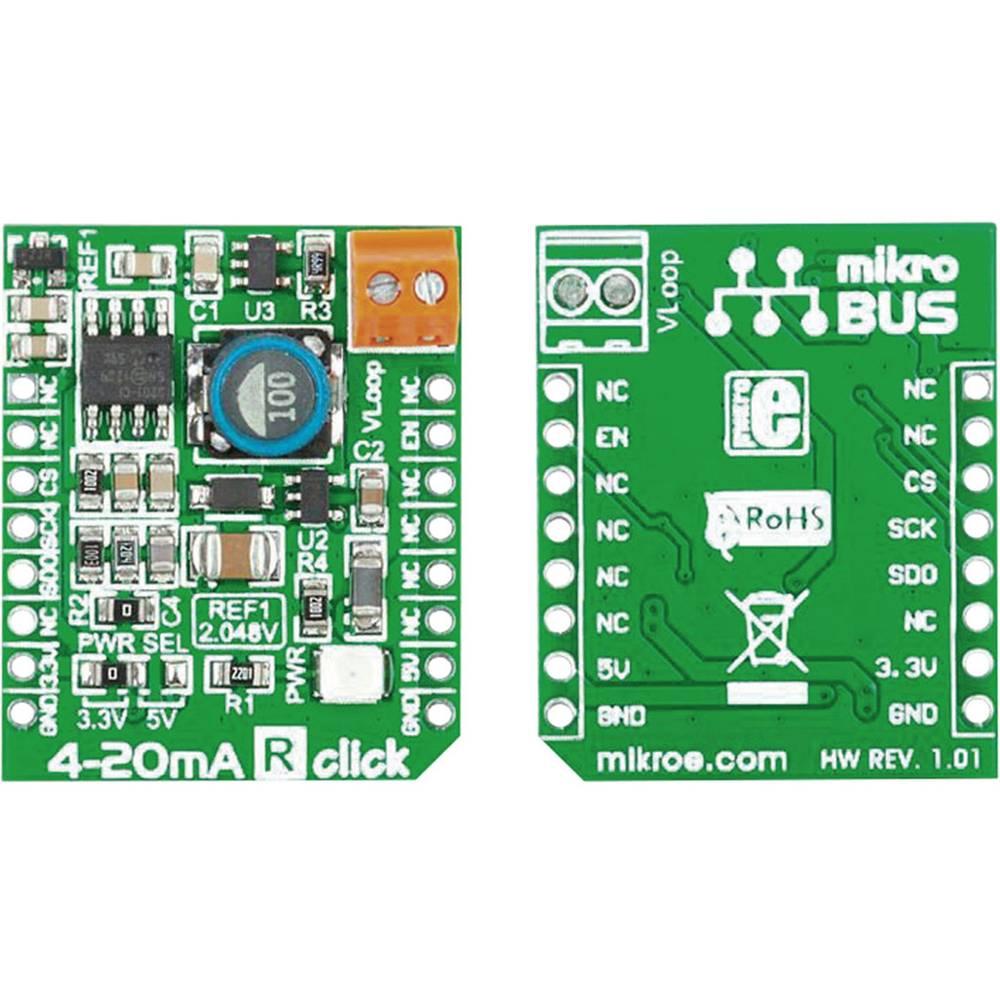 RELAY click MikroElektronika MIKROE-1387
