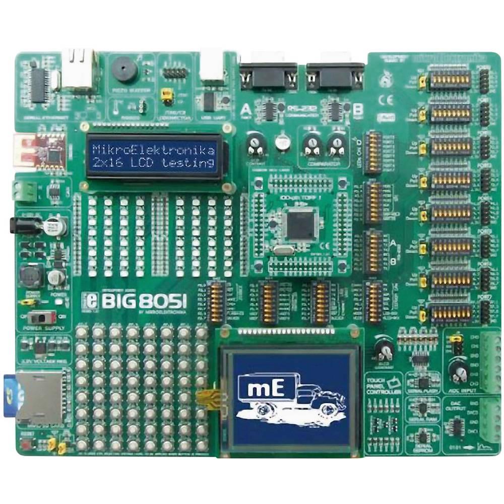 Razvojna plošča MikroElektronika MIKROE-598