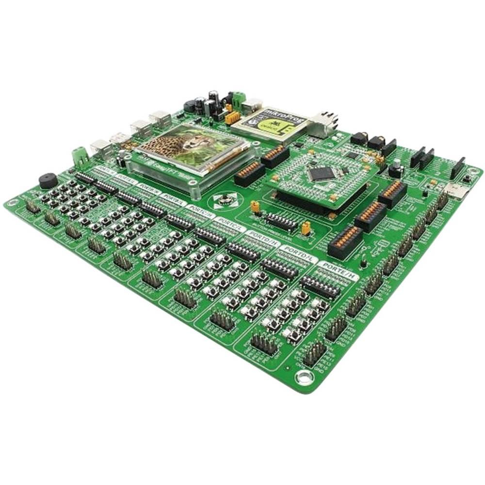 Razvojna plošča MikroElektronika MIKROE-1099