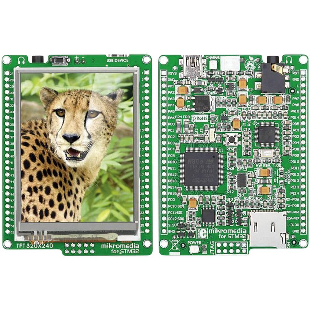 Razvojna plošča MikroElektronika MIKROE-1102