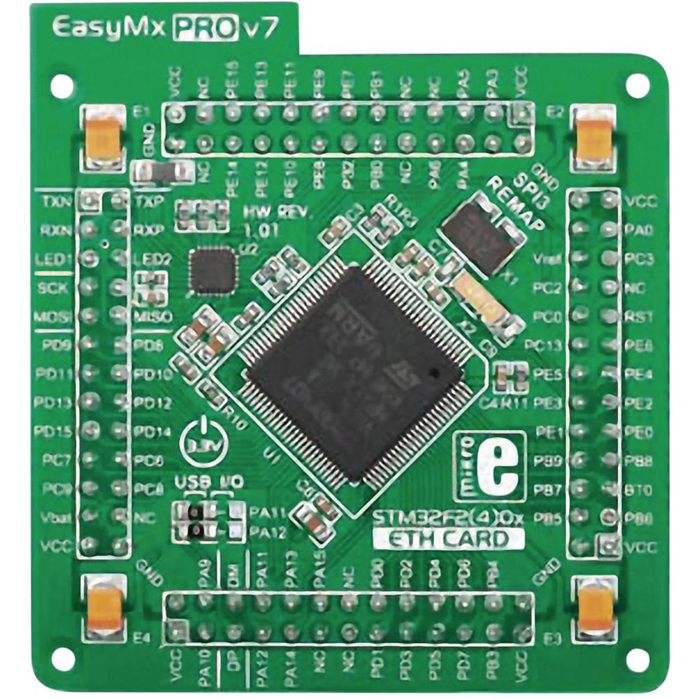 Razvojna plošča MikroElektronika MIKROE-1105