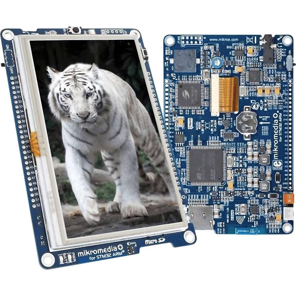 Razvojna plošča MikroElektronika MIKROE-1397