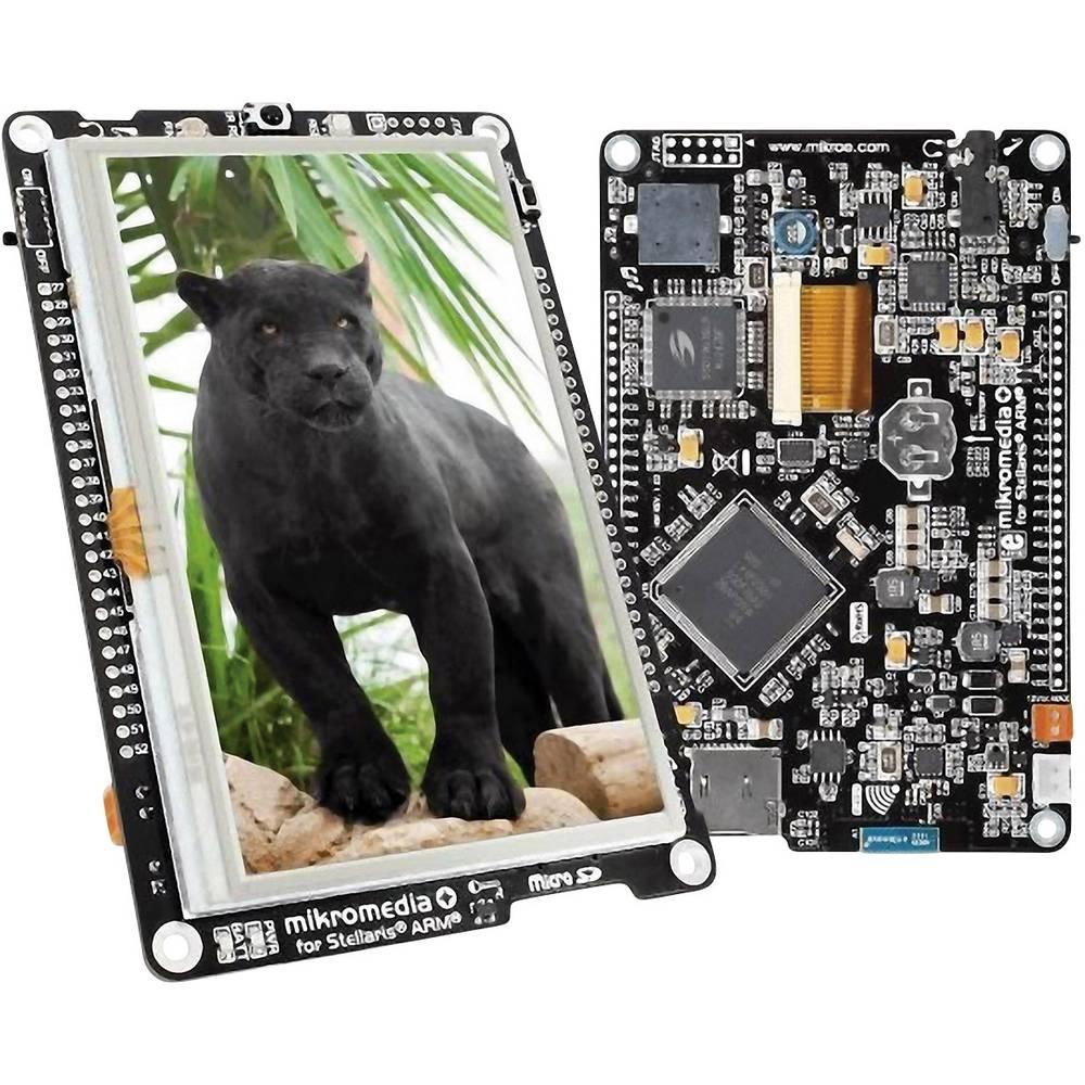 Razvojna plošča MikroElektronika MIKROE-1398