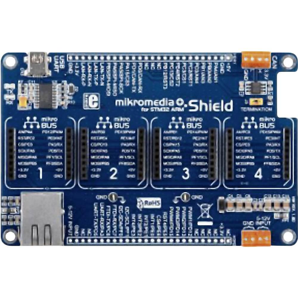 Razširitvena plošča MikroElektronika MIKROE-1417