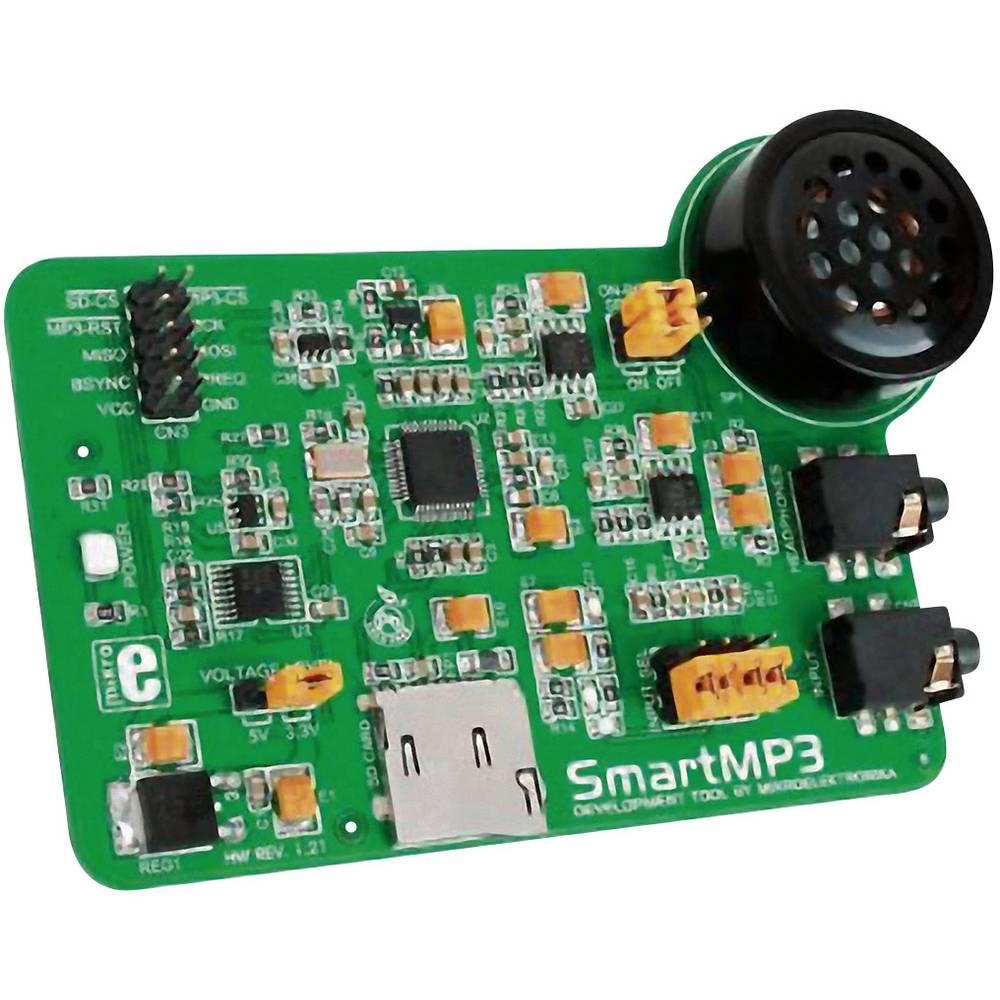 Razvojna plošča MikroElektronika MIKROE-200
