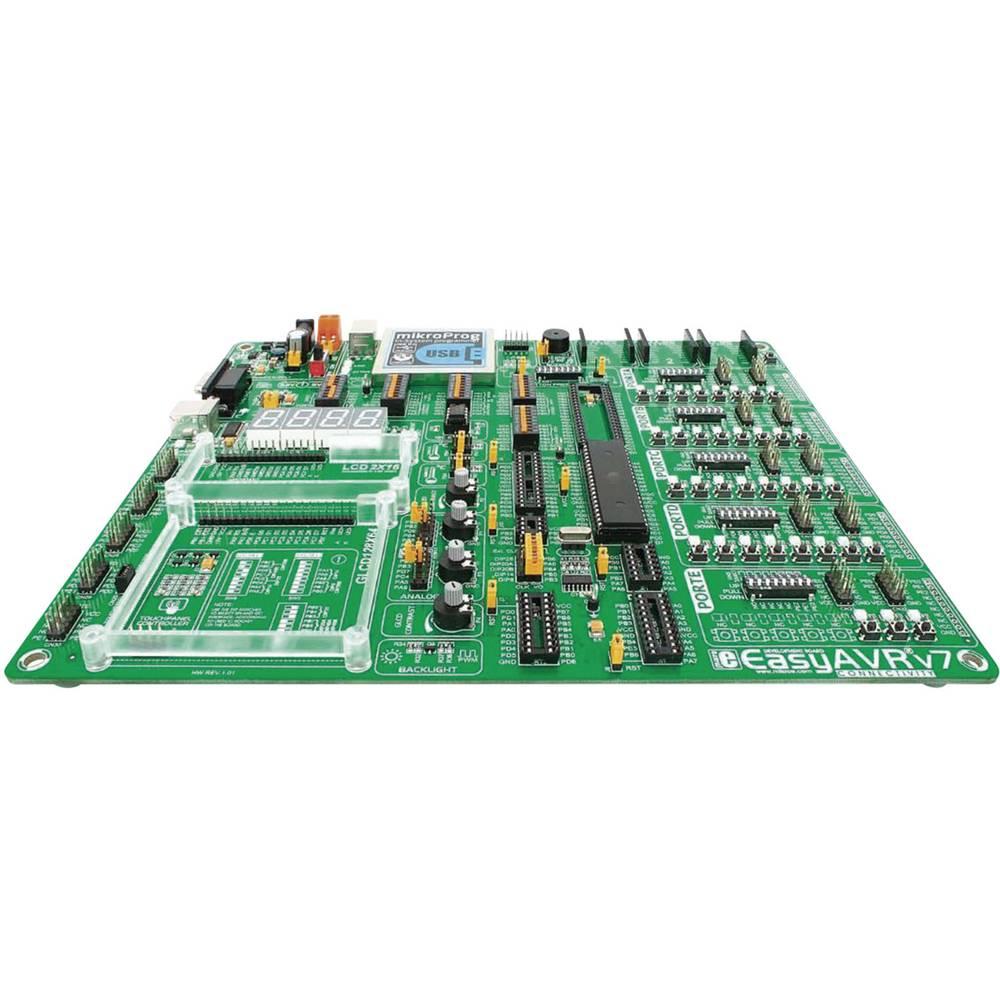 Razvojna plošča MikroElektronika MIKROE-1385