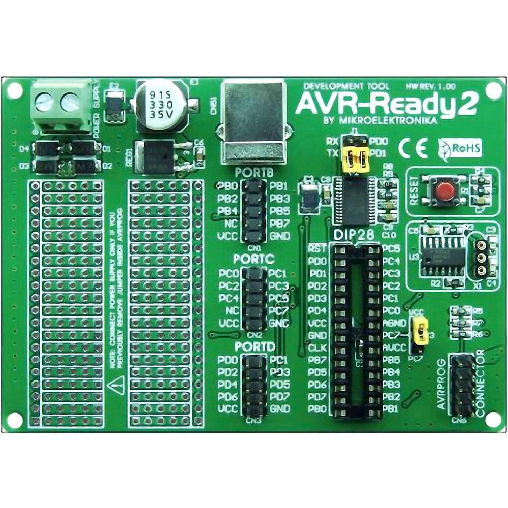 Razvojna plošča MikroElektronika MIKROE-417