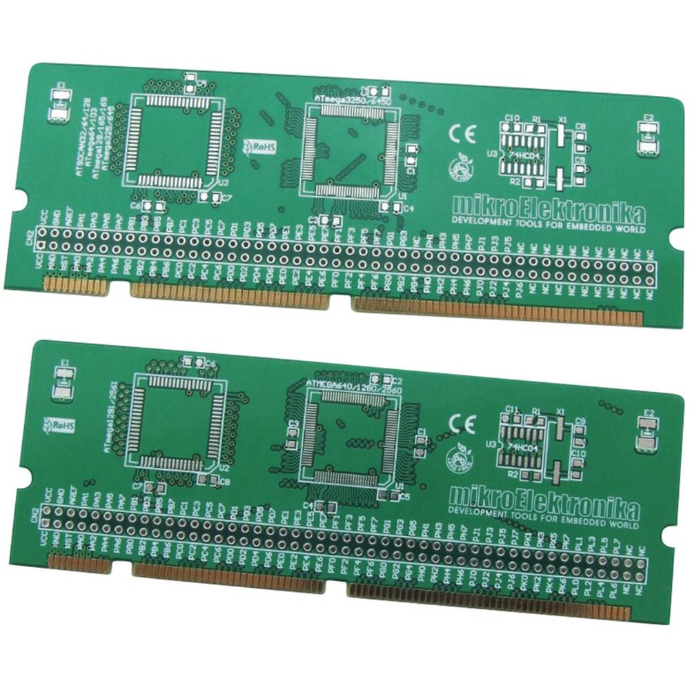 Razvojna plošča MikroElektronika MIKROE-457