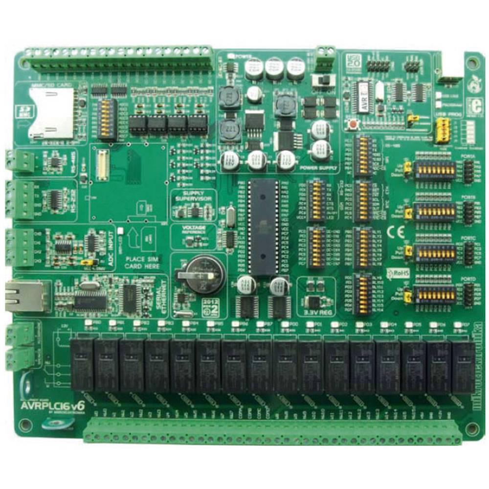 Razvojna plošča MikroElektronika MIKROE-551