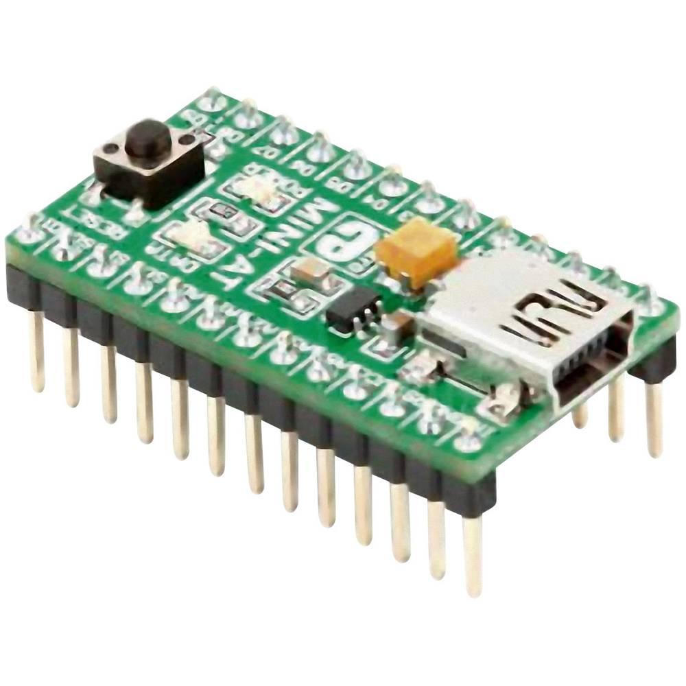 Razvojna plošča MikroElektronika MIKROE-671