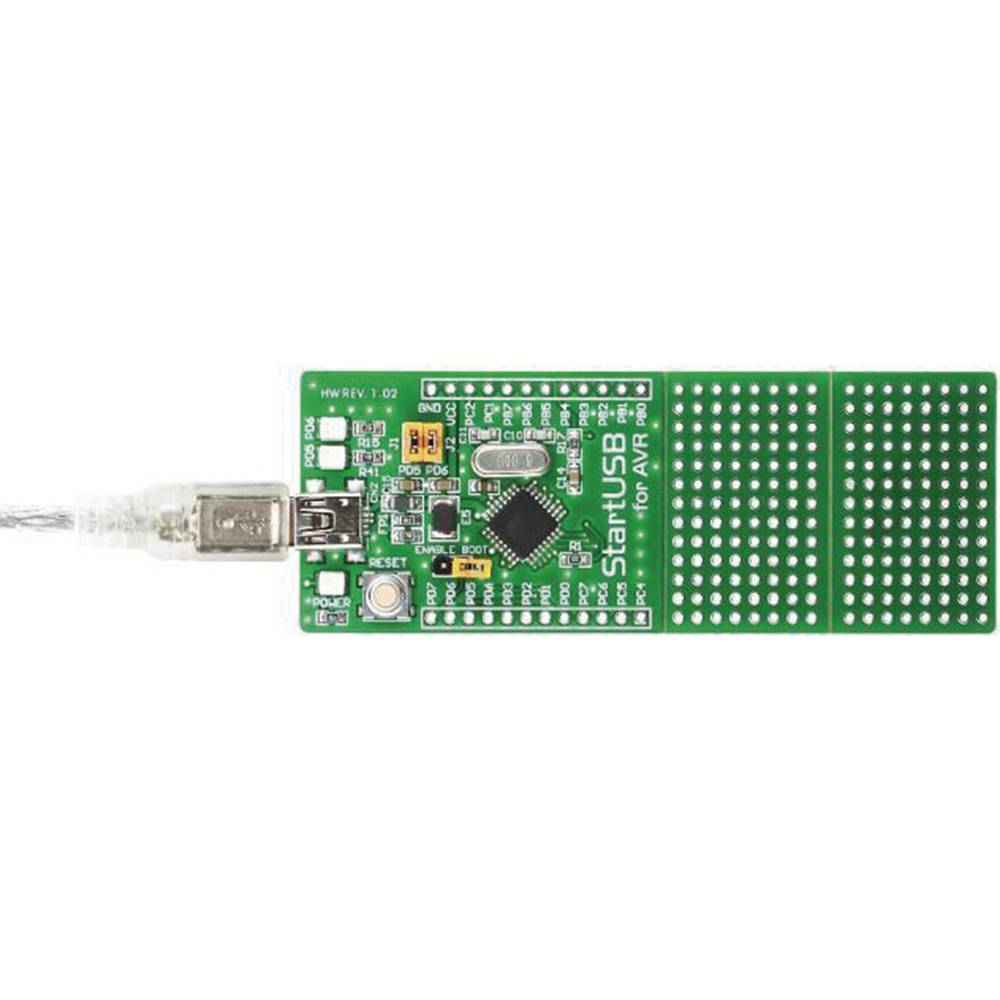 Razvojna plošča MikroElektronika MIKROE-682