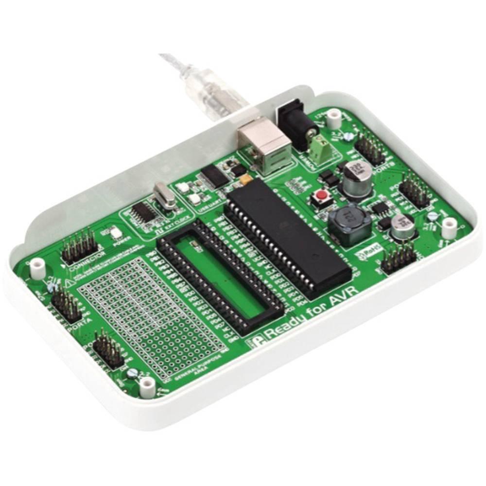 Razvojna plošča MikroElektronika MIKROE-977