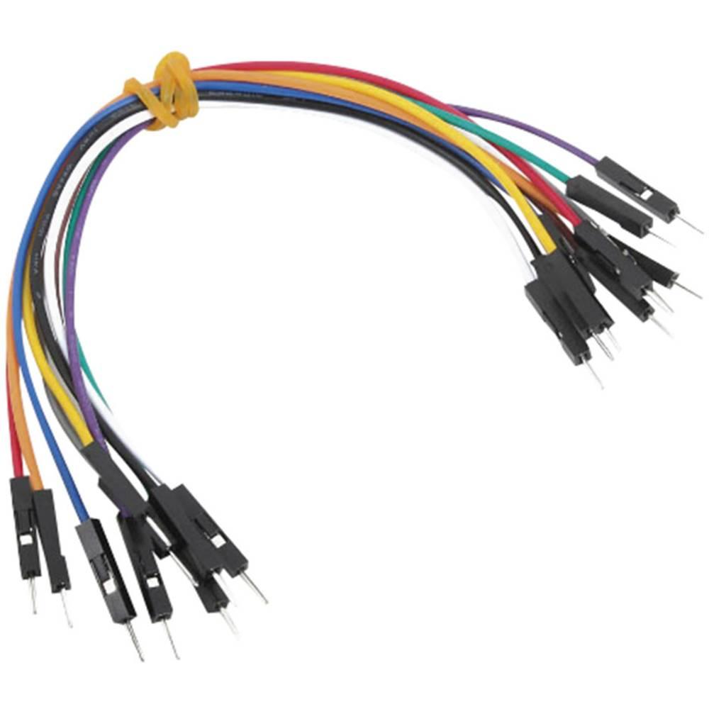 Prototipski komplet MikroElektronika MIKROE-513