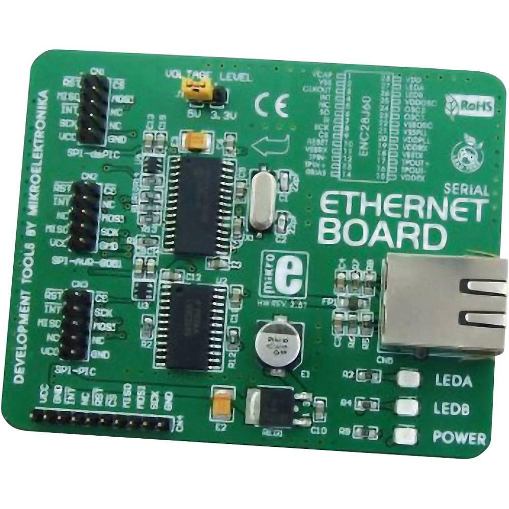 Razširitvena plošča MikroElektronika MIKROE-124