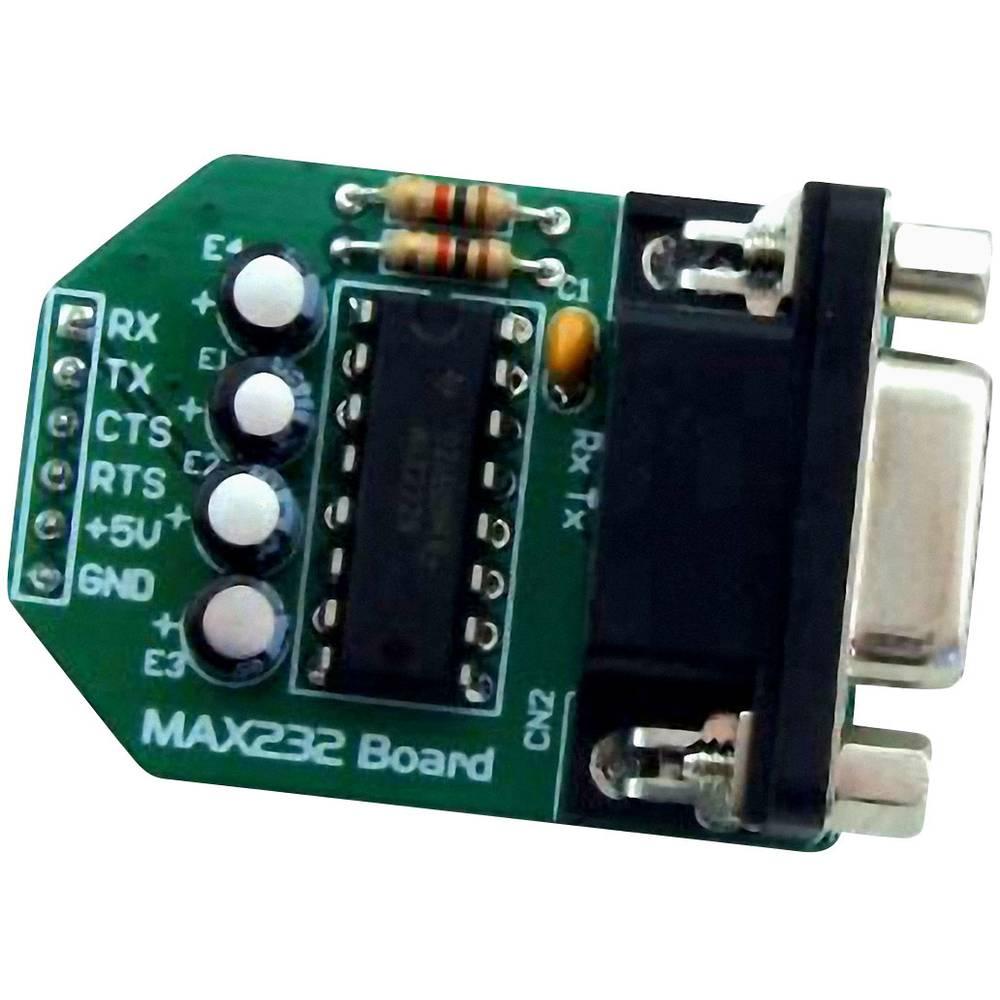 Razvojna plošča MikroElektronika MIKROE-222
