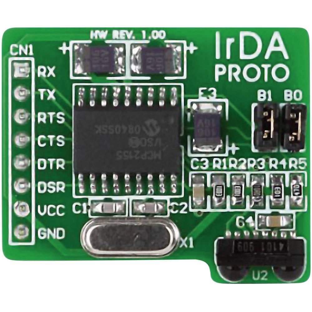 Razvojna plošča MikroElektronika MIKROE-325