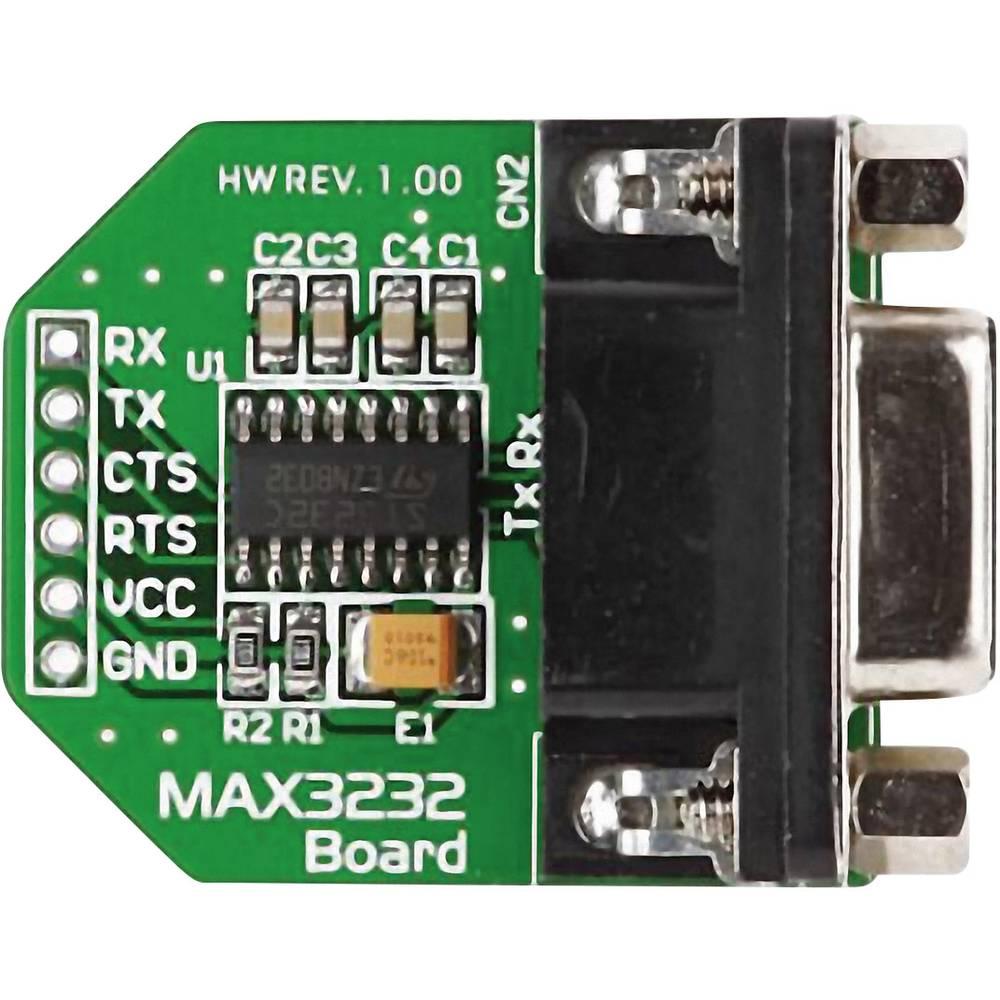 Razvojna plošča MikroElektronika MIKROE-602