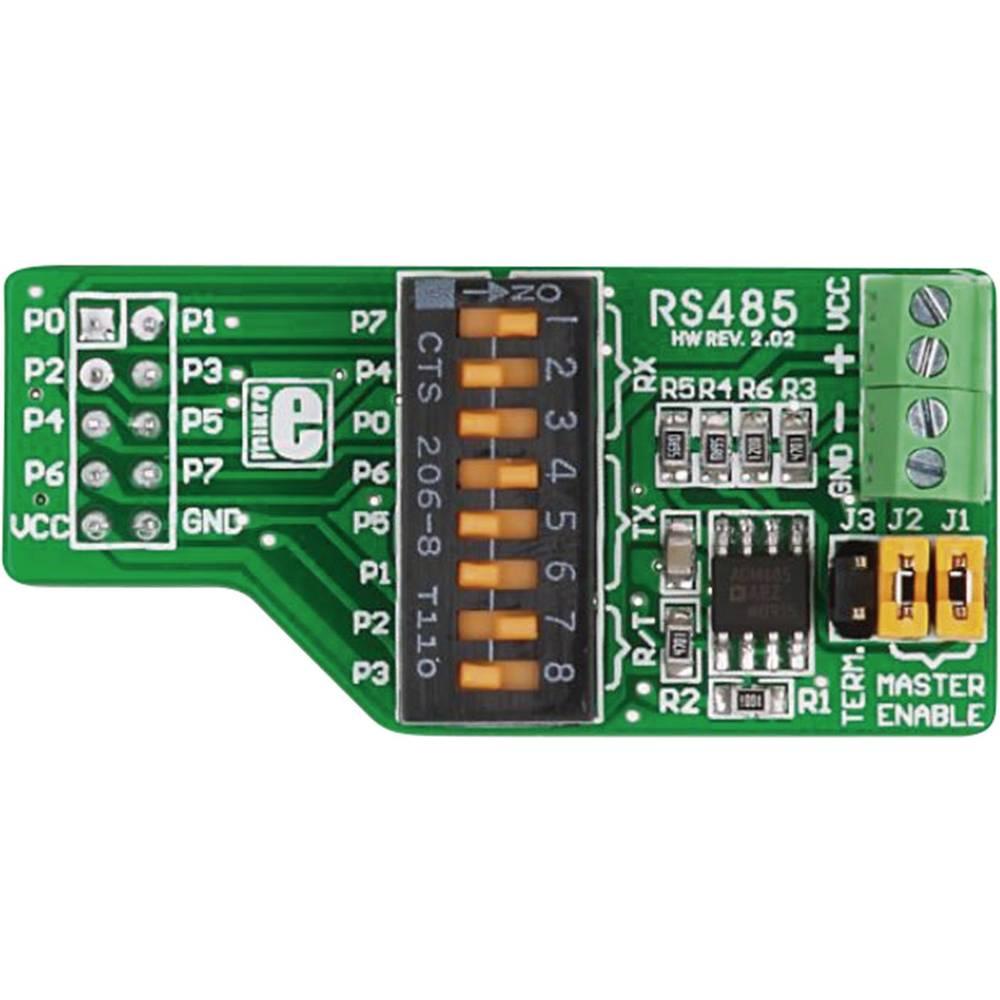 Razširitvena plošča MikroElektronika MIKROE-66
