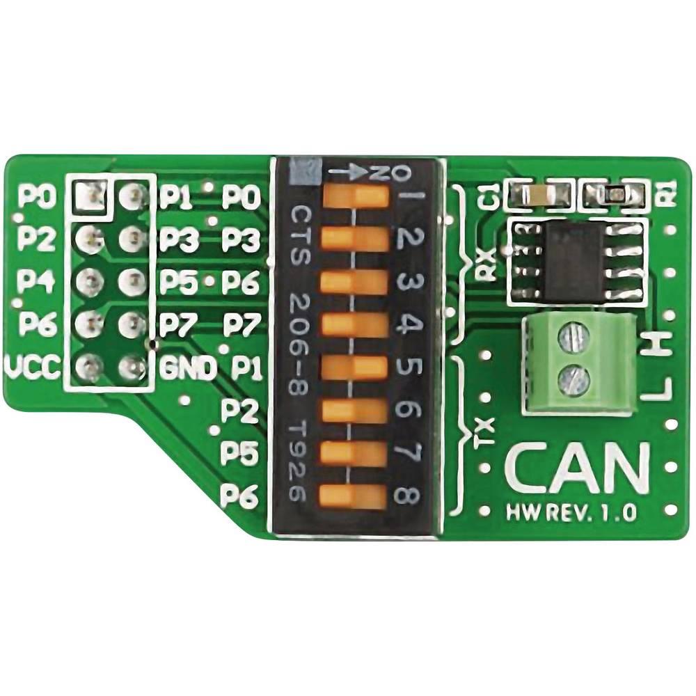 Razširitvena plošča MikroElektronika MIKROE-67