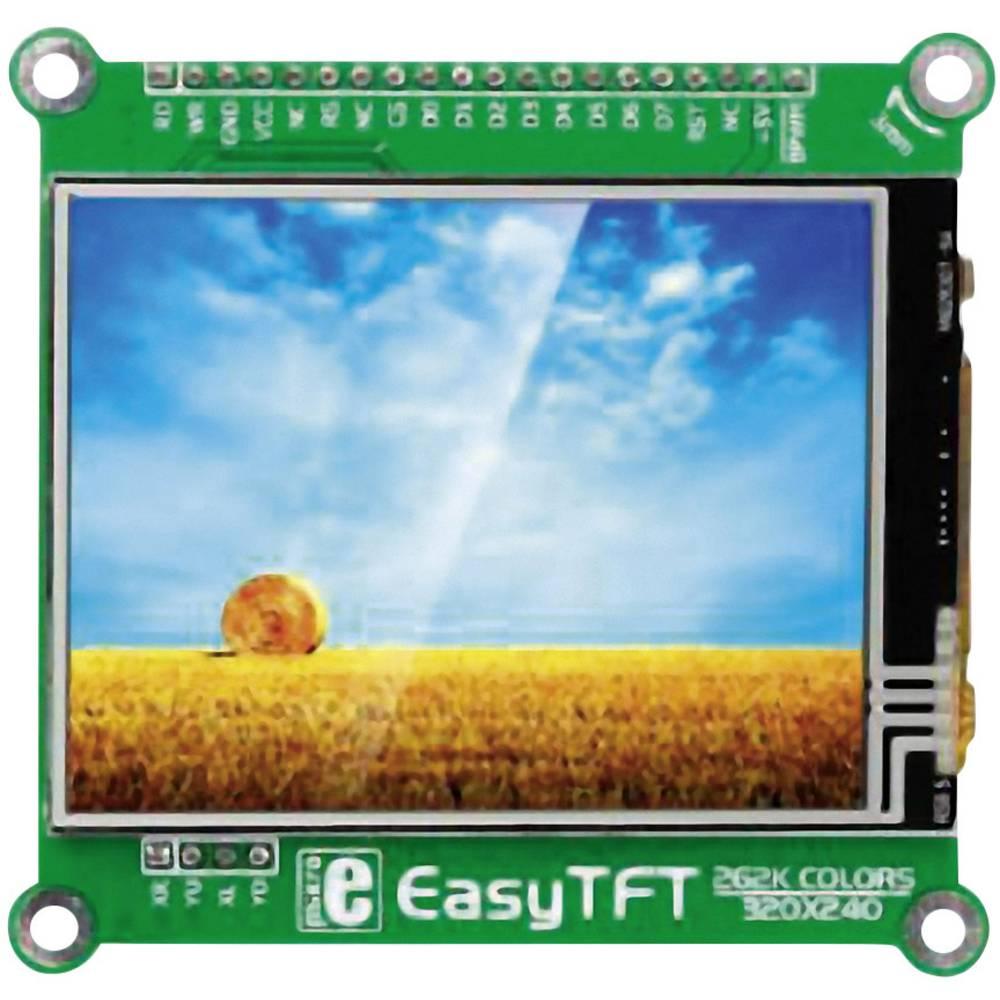 Razširitvena plošča MikroElektronika MIKROE-1142