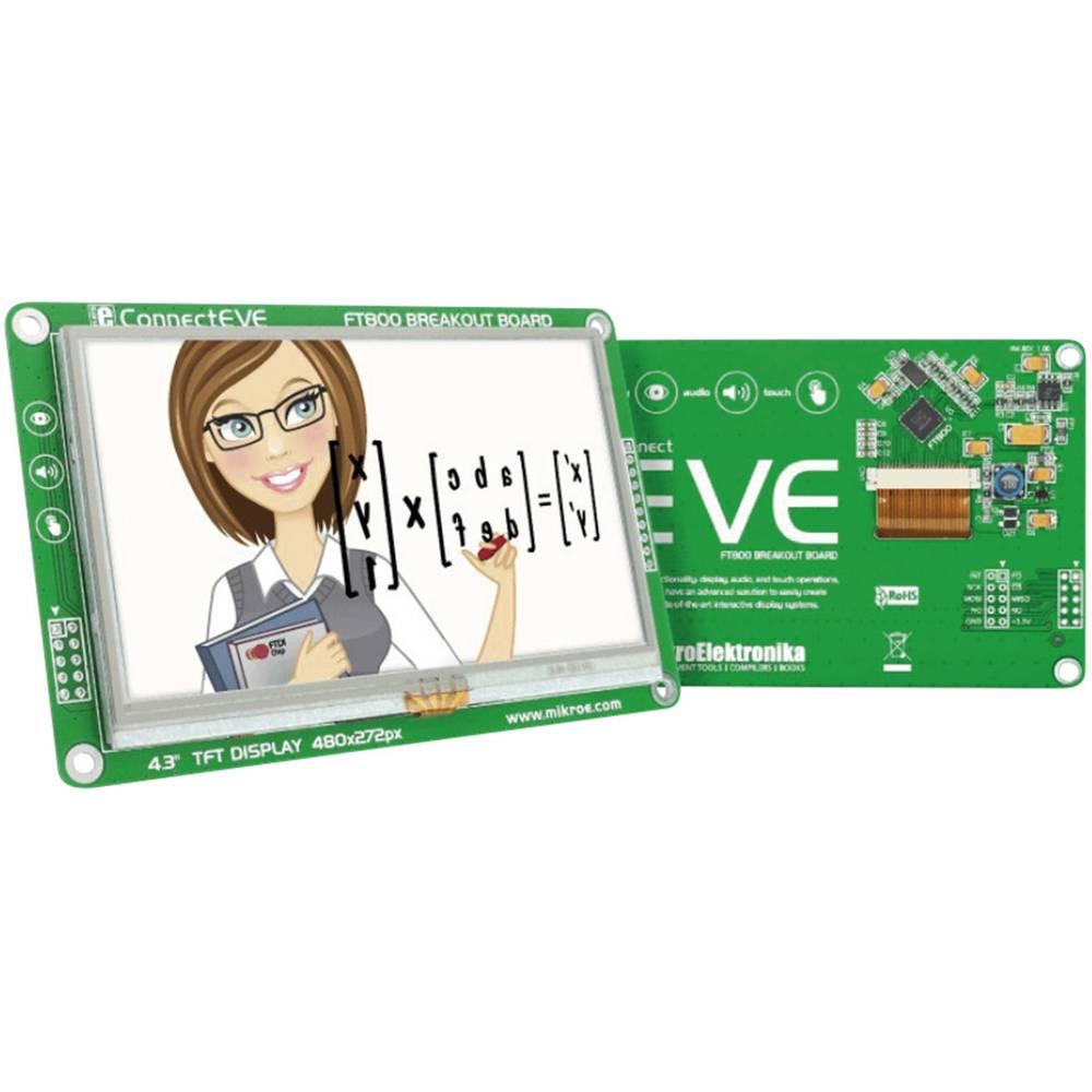 Prototipska plošča MikroElektronika MIKROE-1429