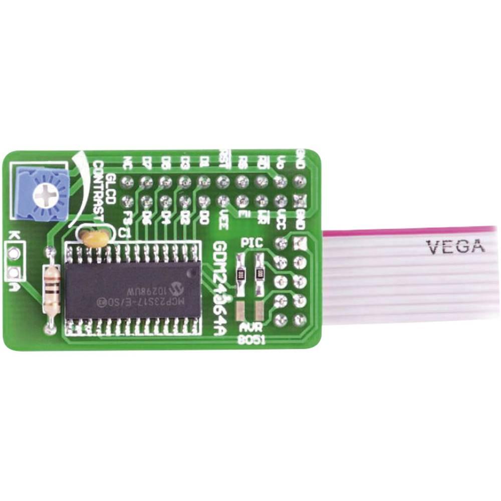 Razvojna plošča MikroElektronika MIKROE-150