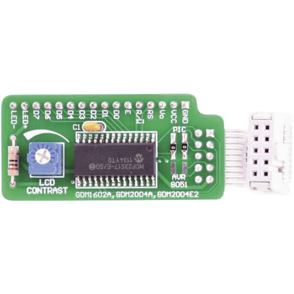 Razvojna plošča MikroElektronika MIKROE-151