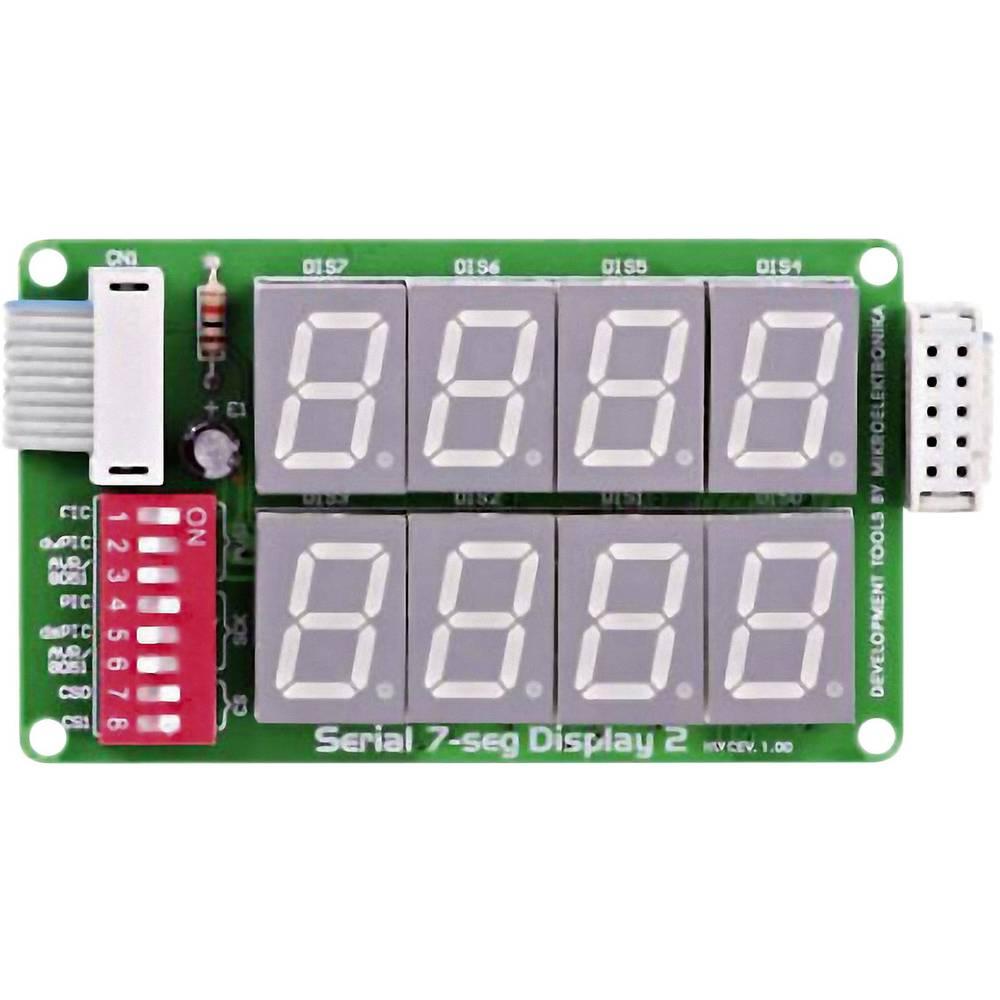 Razvojna plošča MikroElektronika MIKROE-202