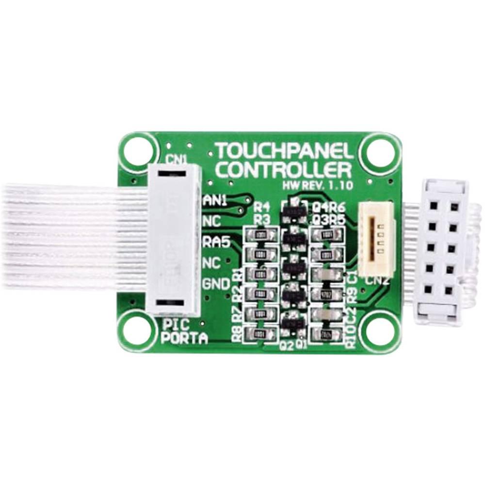 Razvojna plošča MikroElektronika MIKROE-261