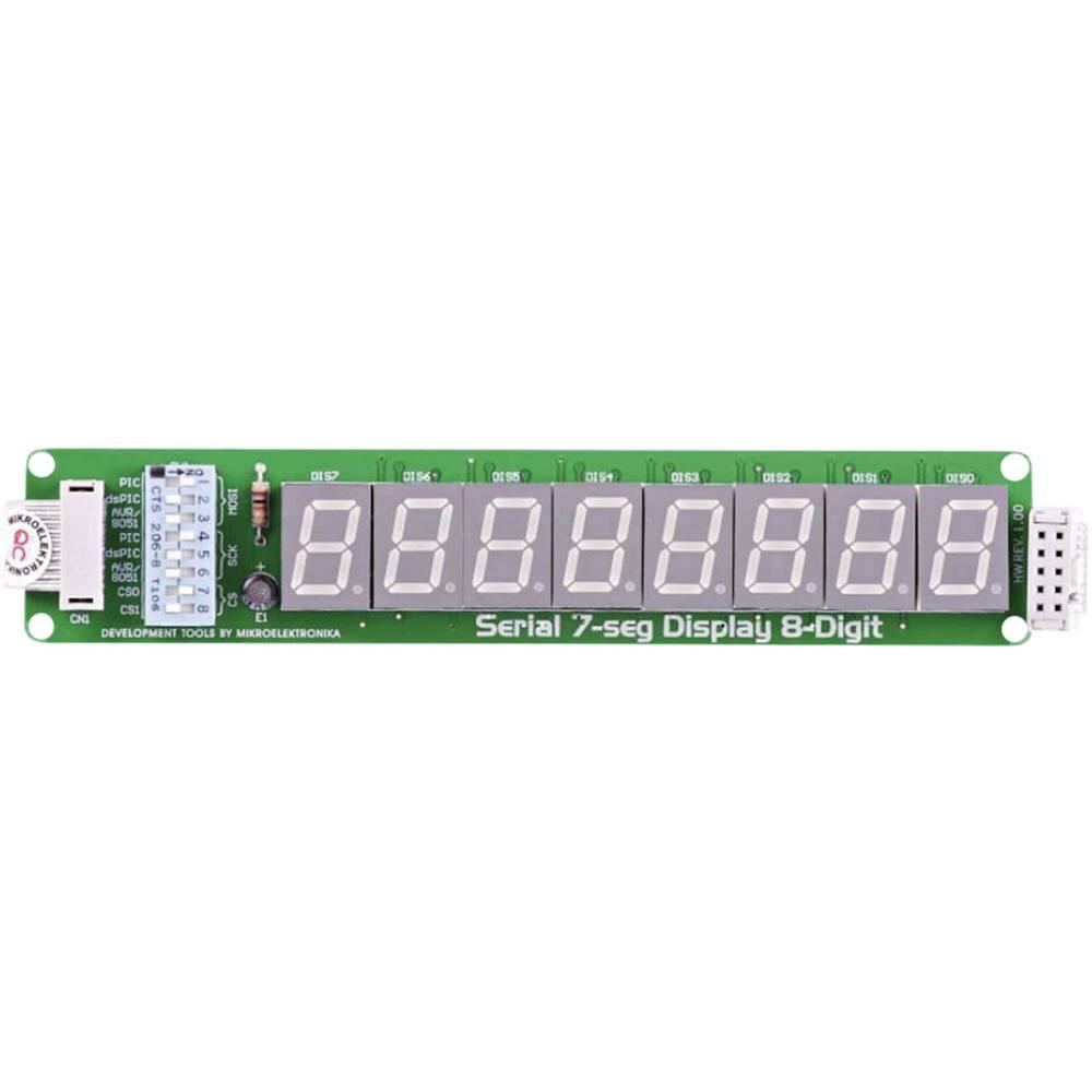 Razvojna plošča MikroElektronika MIKROE-392