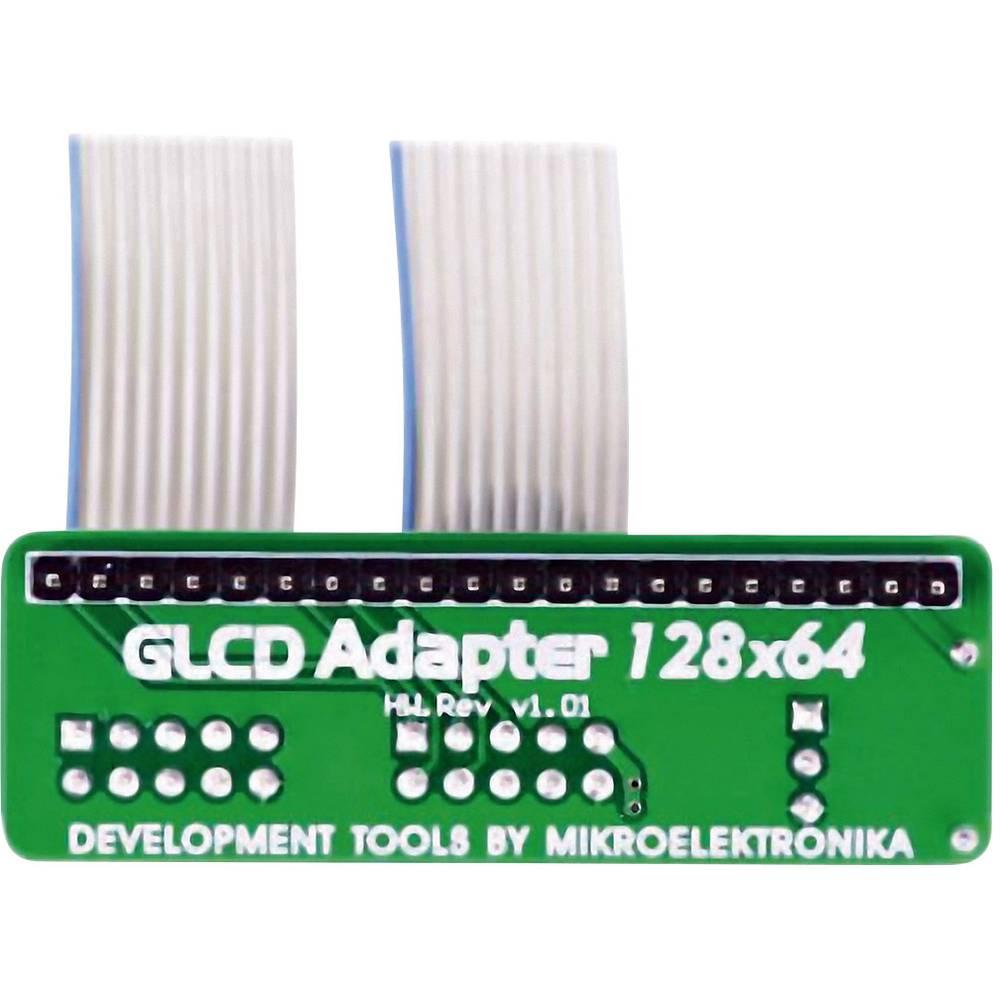 Razvojna plošča MikroElektronika MIKROE-4