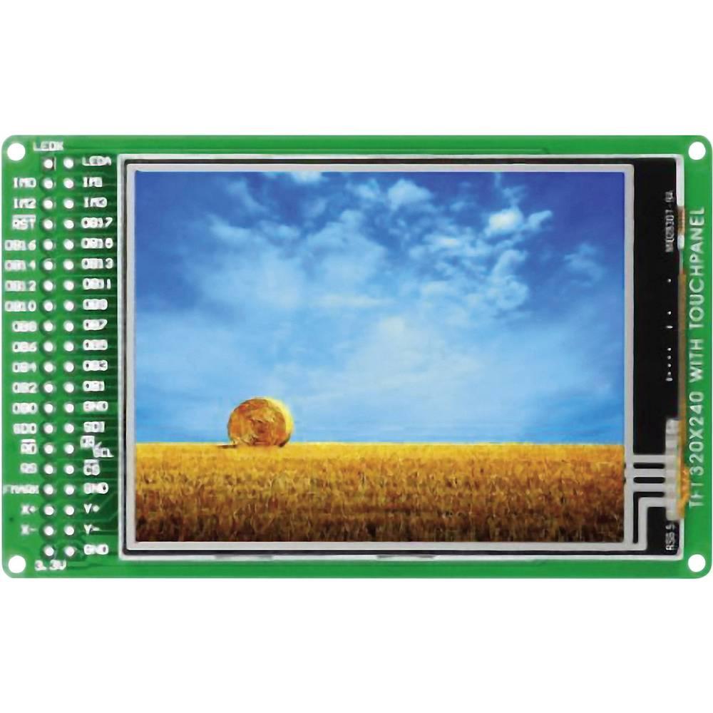 Razvojna plošča MikroElektronika MIKROE-495