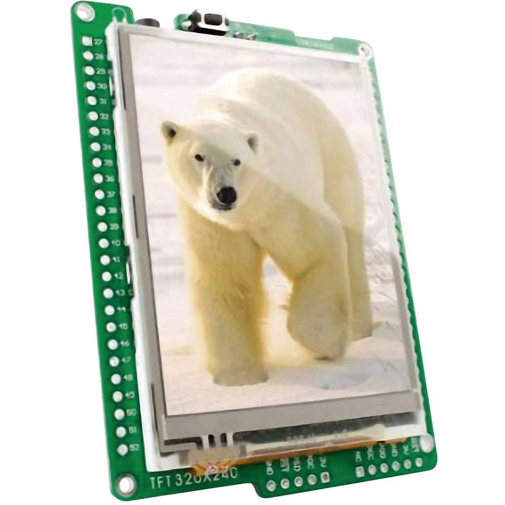 Razvojna plošča MikroElektronika MIKROE-1160