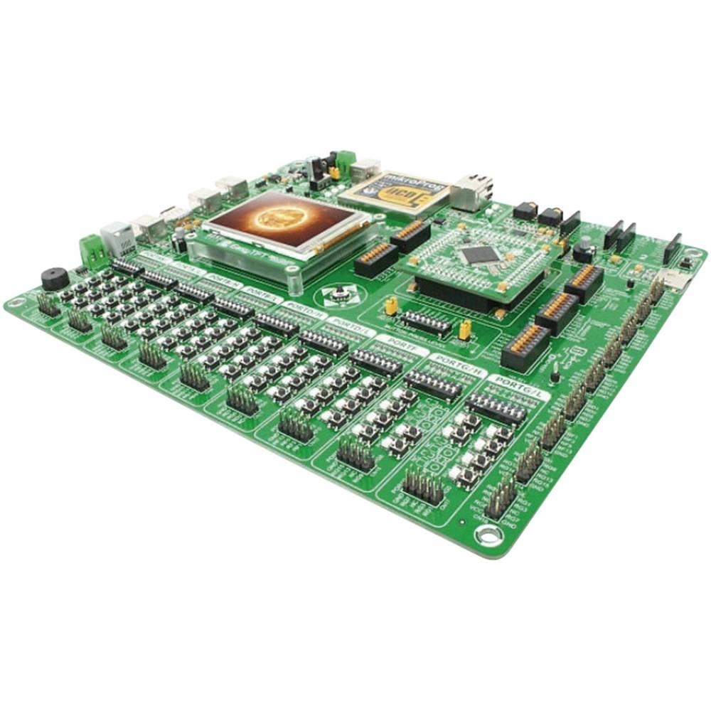 Razvojna plošča MikroElektronika MIKROE-1205