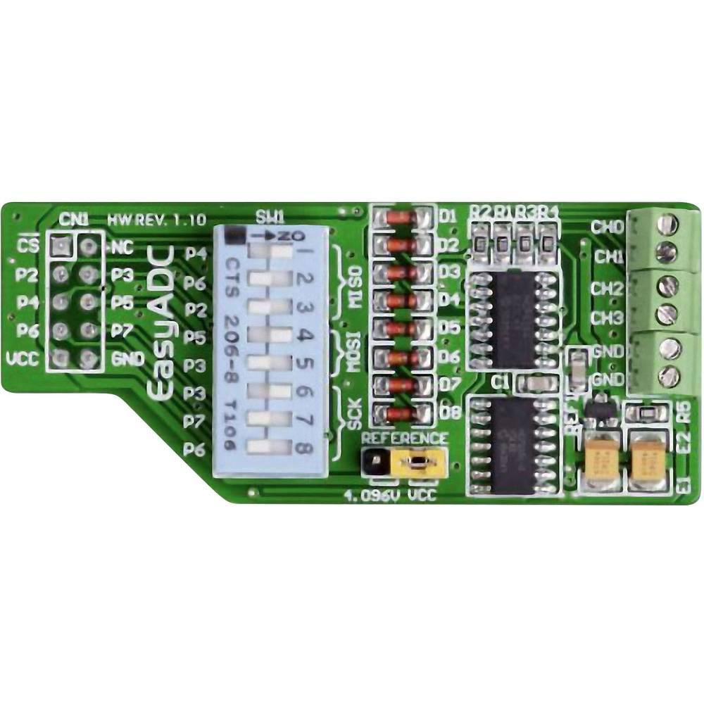 Razvojna plošča MikroElektronika MIKROE-340