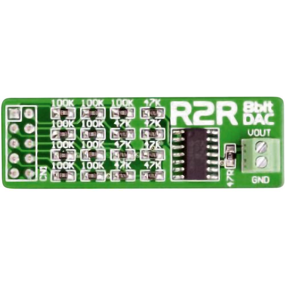 Razvojna plošča MikroElektronika MIKROE-391
