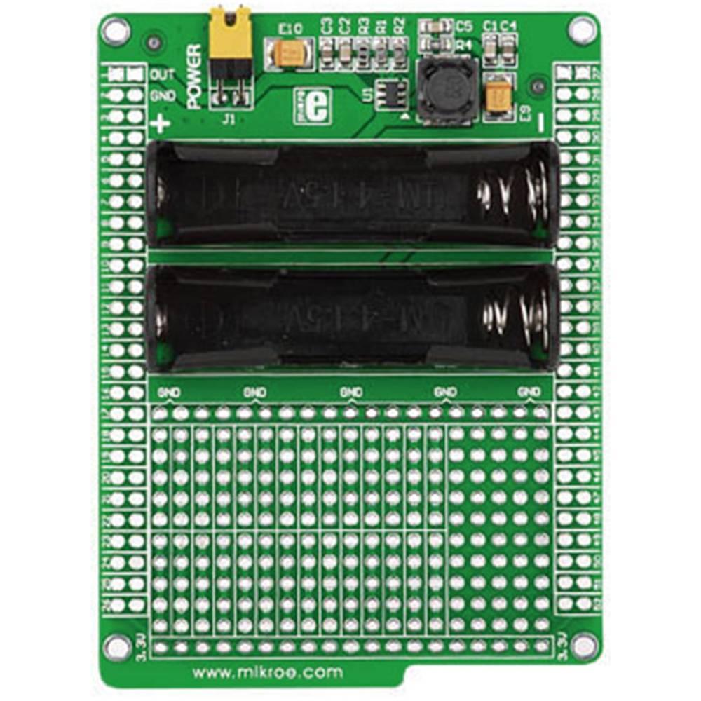 Razvojna plošča MikroElektronika MIKROE-712