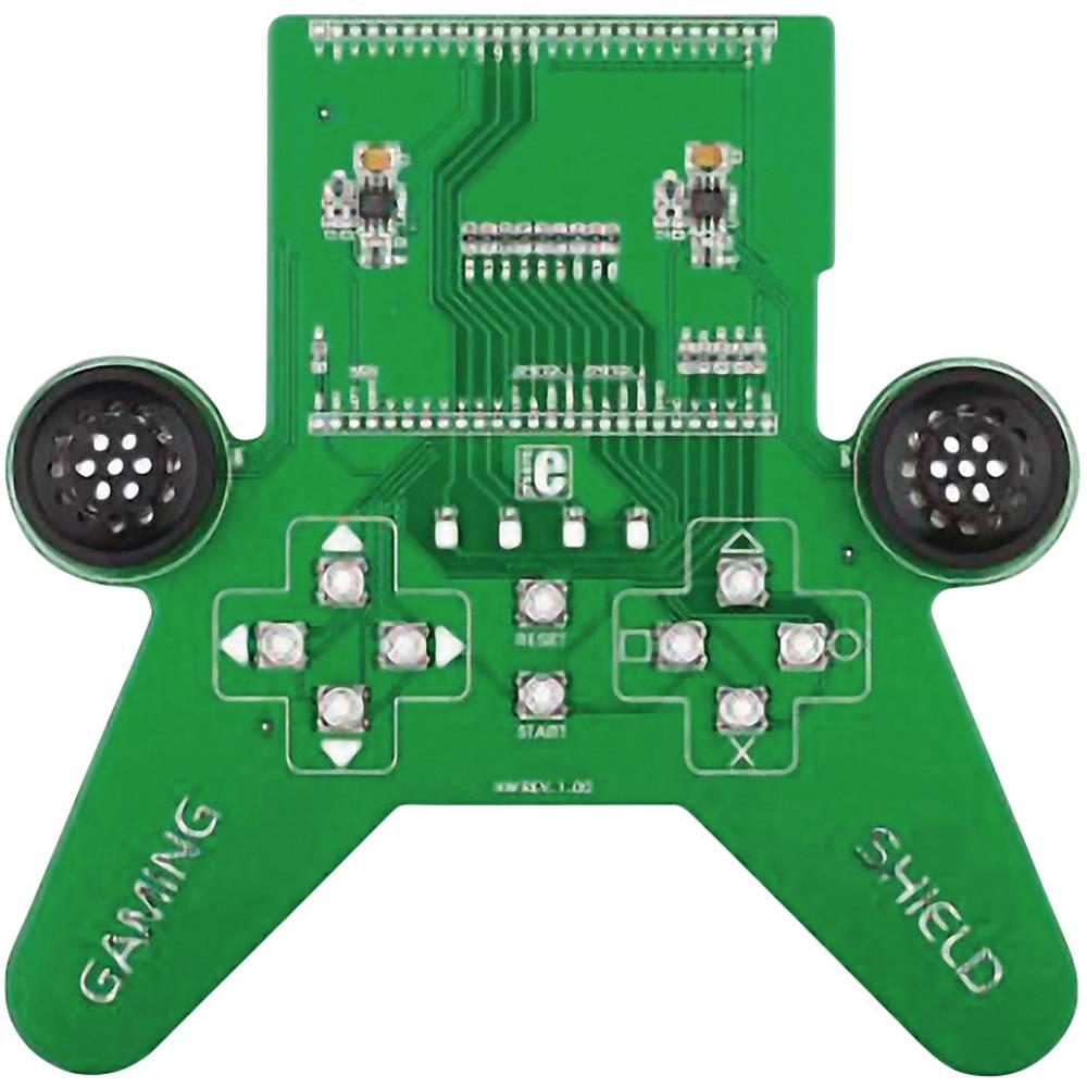 Razvojna plošča MikroElektronika MIKROE-782