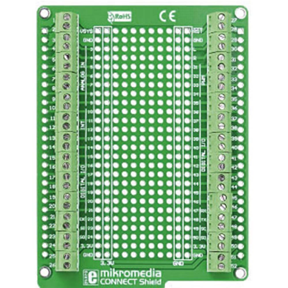 Prototipski komplet MikroElektronika MIKROE-938