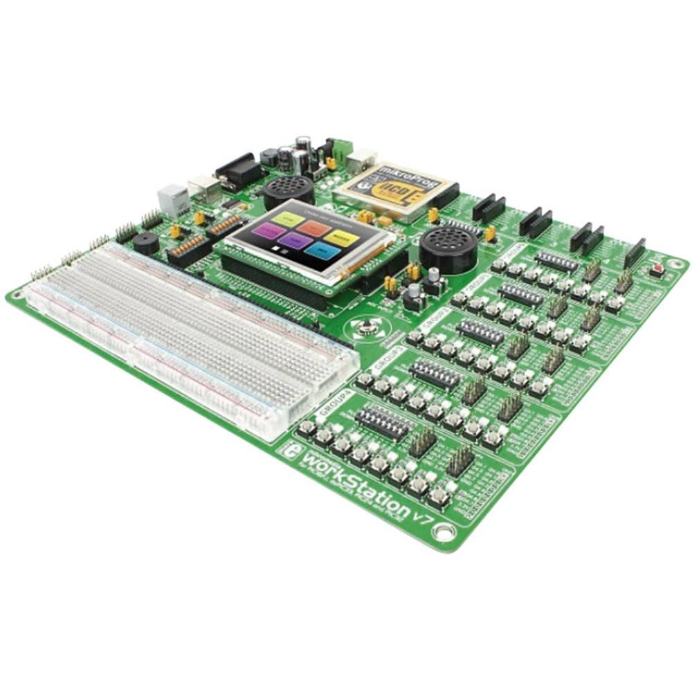 Razvojna plošča MikroElektronika MIKROE-1189