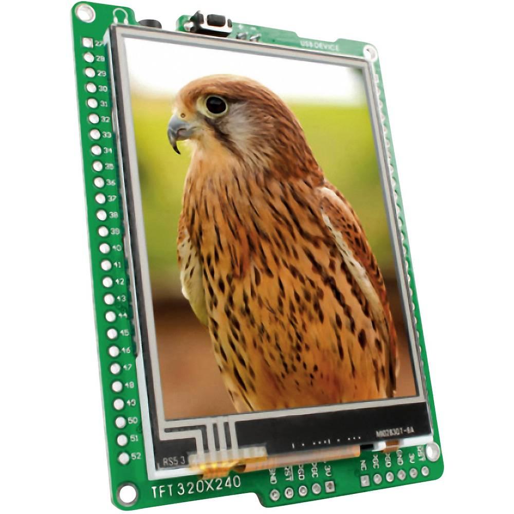 Razvojna plošča MikroElektronika MIKROE-607