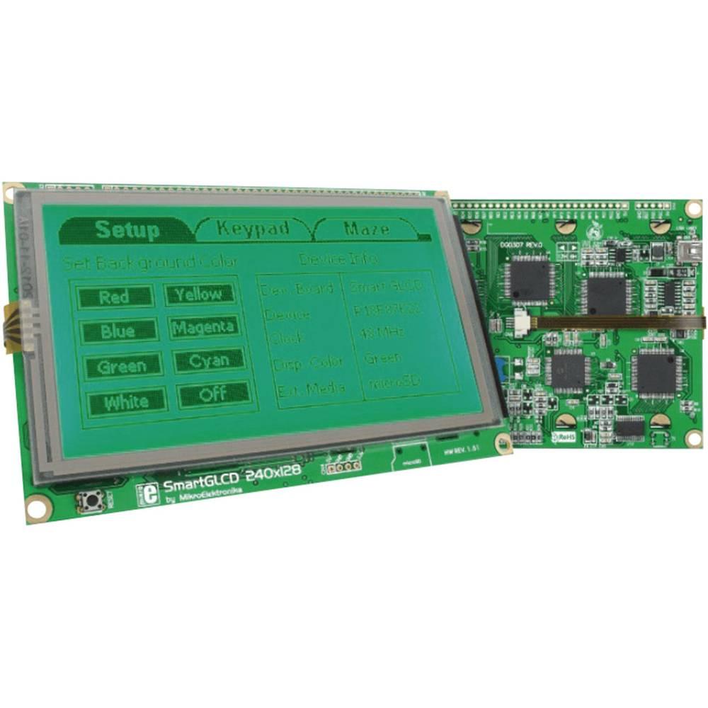 Razvojna plošča MikroElektronika MIKROE-762