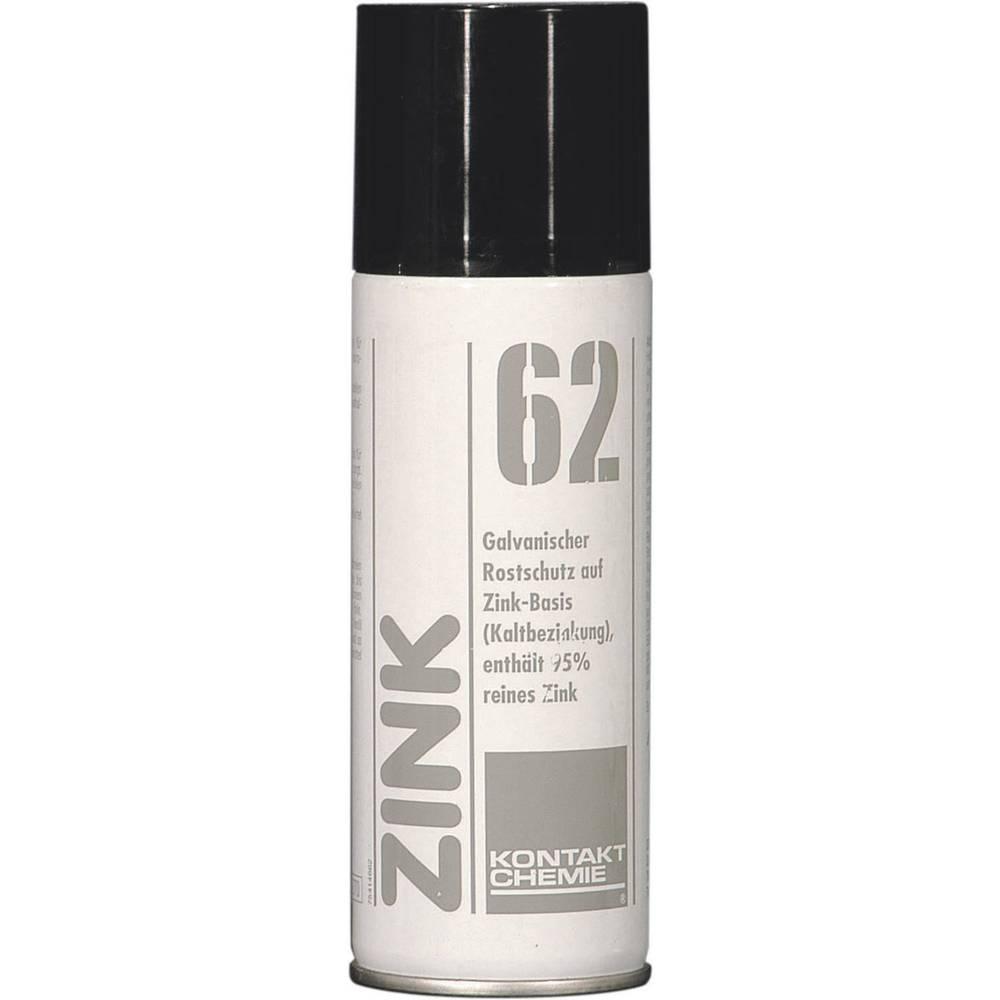 CRC Kontakt Chemie 76509 ZINK 62 Cinkova prevleka, 200 ml