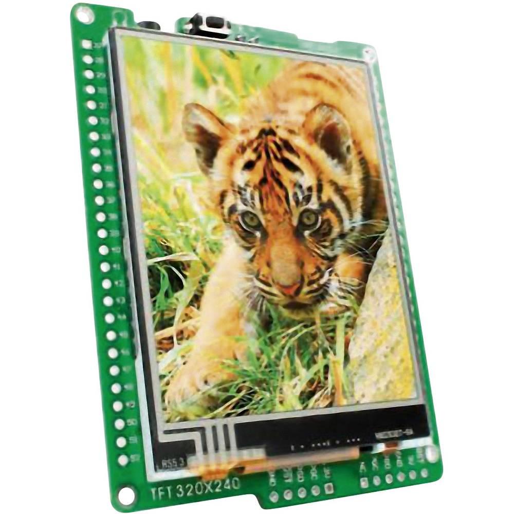 Razvojna plošča MikroElektronika MIKROE-597