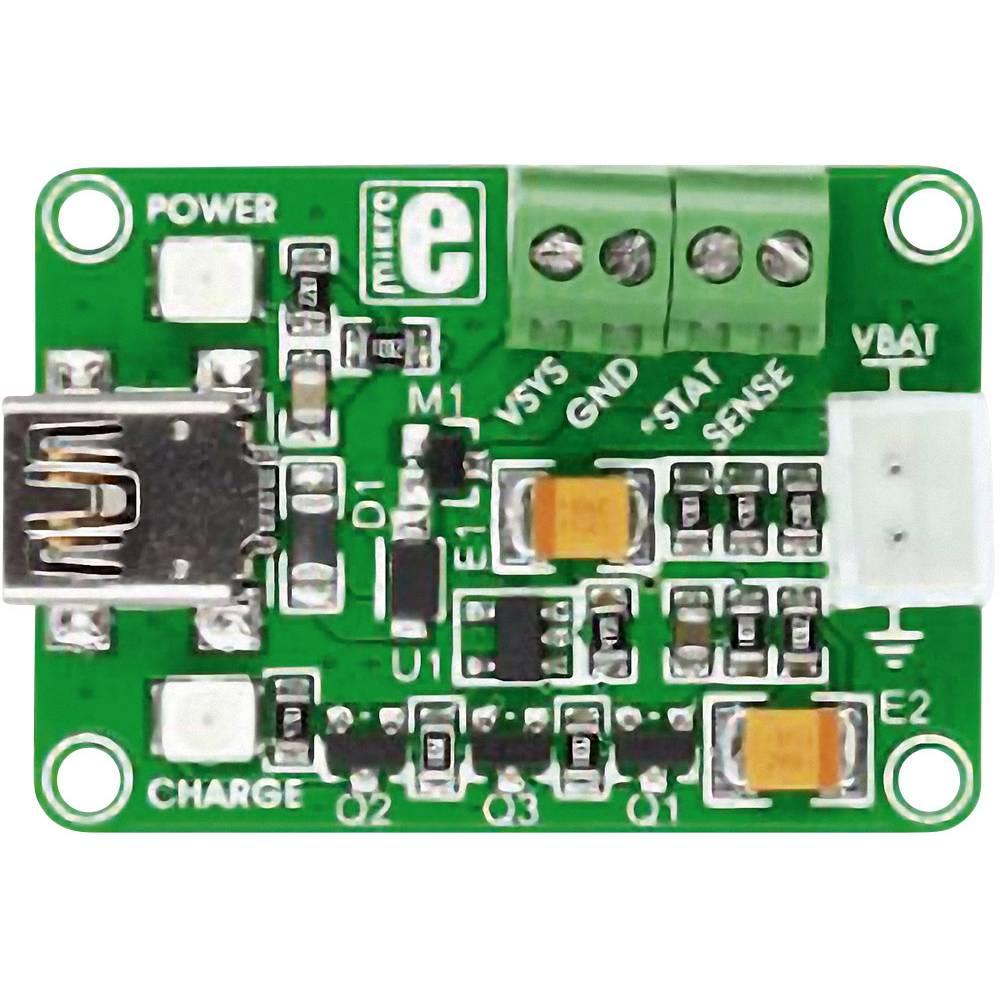 Razvojna plošča MikroElektronika MIKROE-1198