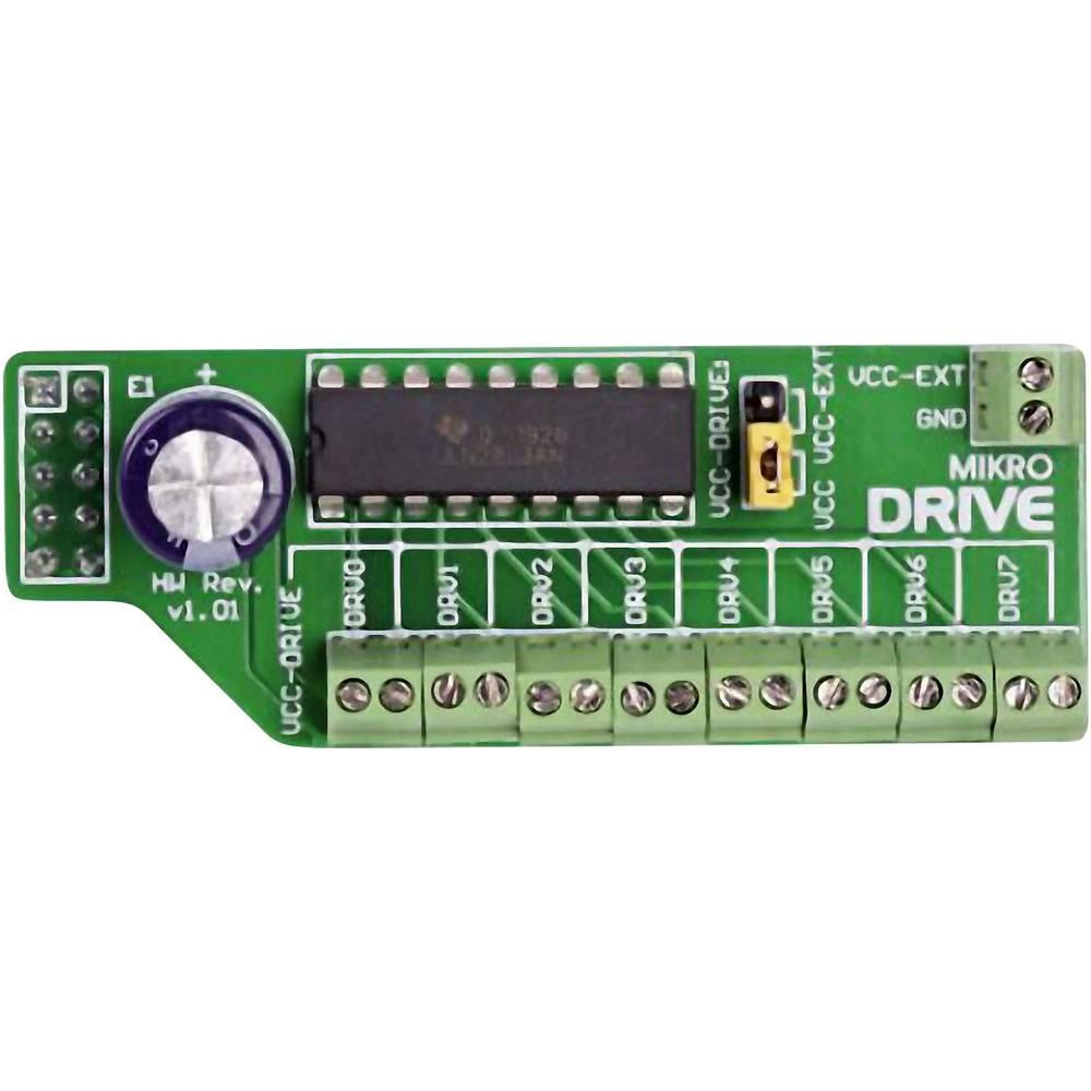 Razvojna plošča MikroElektronika MIKROE-233