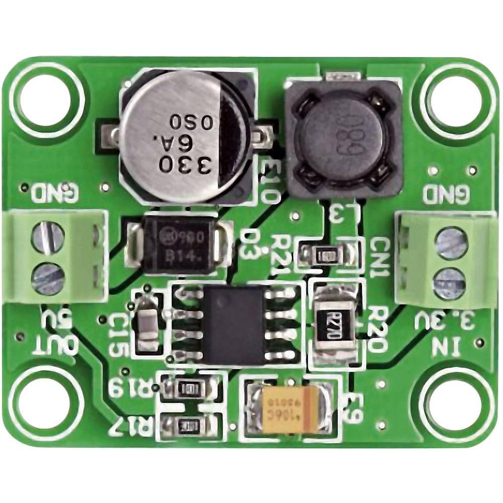 Razvojna plošča MikroElektronika MIKROE-491