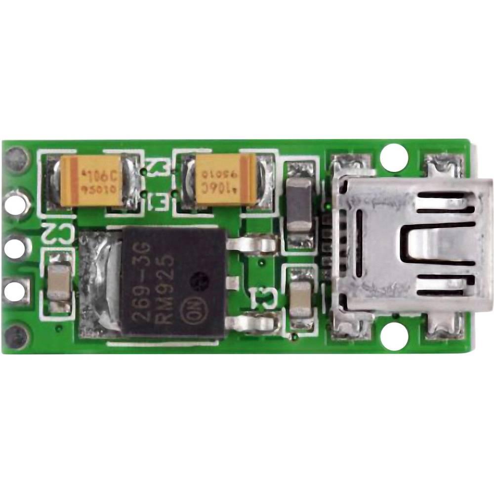Razvojna plošča MikroElektronika MIKROE-658